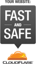 CloudFlare Secure Fast Free